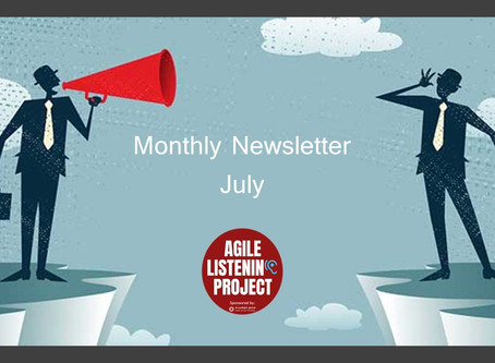 Monthly Round-Up - July  The Story So Far!!!