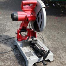 Milwuakie 6190 metal cutting saw - $325
