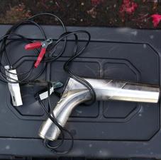 Bosch fixit 7527 timing gun - $25