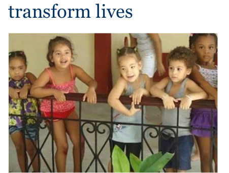 Episcopal Church of Cuba working with communities to transform lives