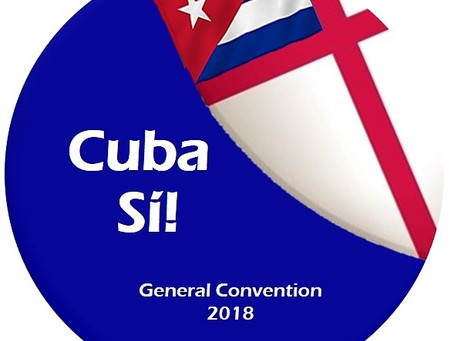 FECC now a 501C3 and able to wire funds to Cuba.