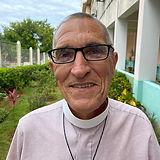 Rev. Armando Alfonso Delgado Orozco