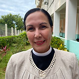Rev. M.Th Lis Margarita Hernandez Martin