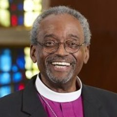 The Most Reverend Michael Curry launches Cuba pension campaign