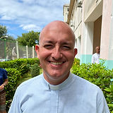 Rev. Lic. Gilberto Caballero Elizalde