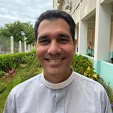 Rev. Yohanes Cobeillas Toledo