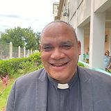Rev. Lic. Frank Miguel Hernandez Triana
