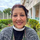 Rev. Dr. Marianela de la Paz Cot