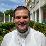 Rev. Lic. Santiago Rodriguez Rodriguez