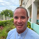 Rev. Noel Josue Rodriguez Santos