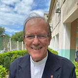 Very Rev. Lic. Jose Angel Gutieerez Ferr