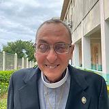 Rev. Lic. Evelio Perez Rubi