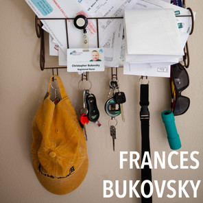 Feature: Frances Bukovsky