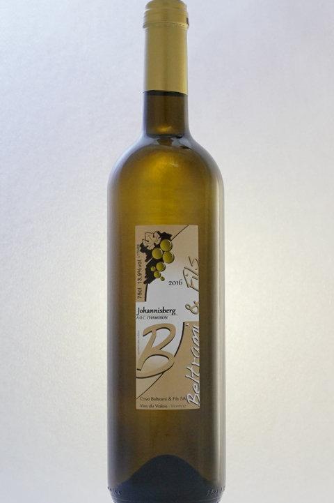 Vin du Valais (Ch)
