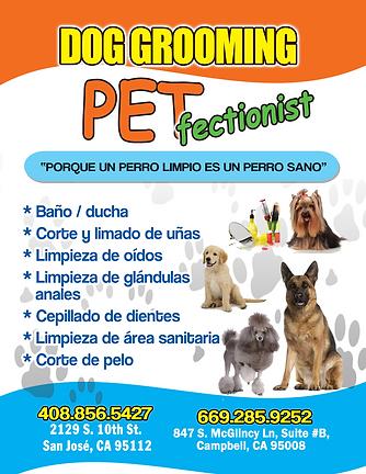 DOG GROOMING - LA BAMBA.png