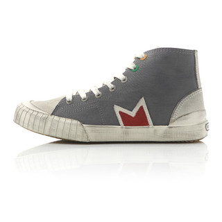 Pop Shoes Mid