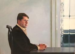 Portrait of Matt Bekier