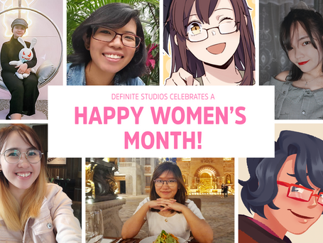 Celebrating Women in the Gaming and Art Industry