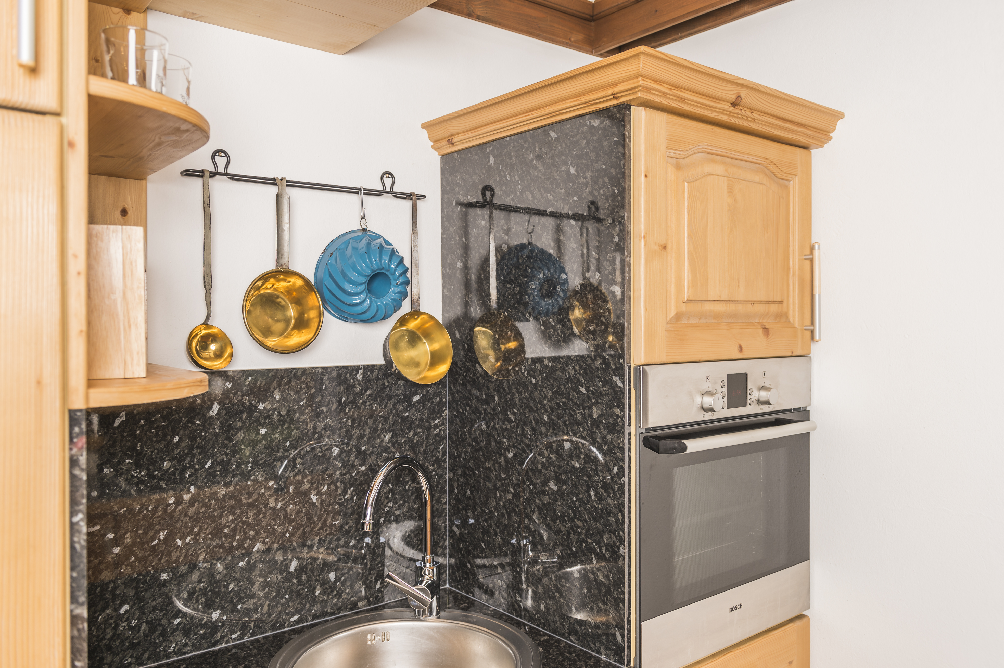 Küche_Apartchalet_almliebe (4)