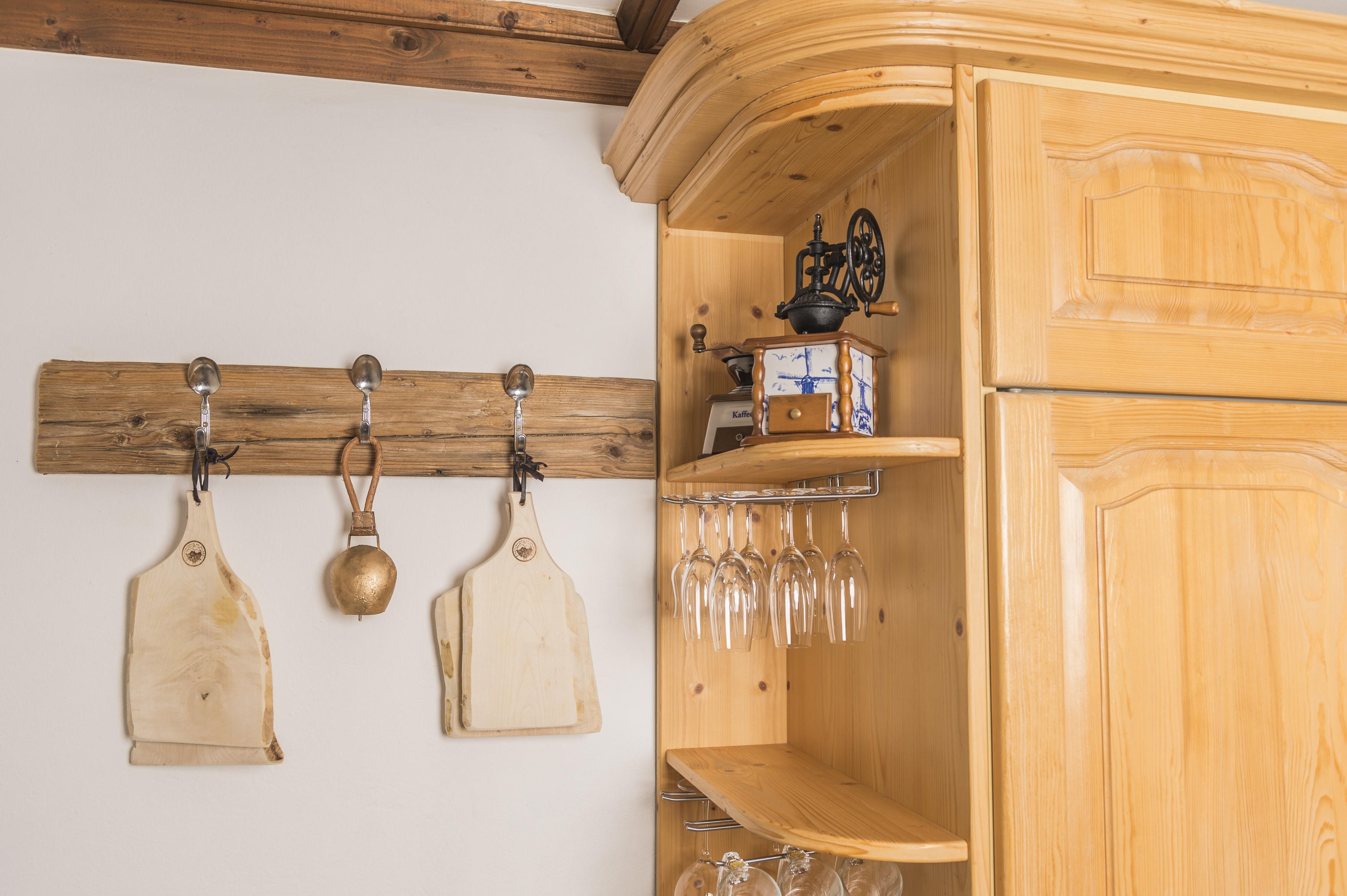 Küche_Apartchalet_almliebe (5)