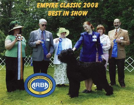 Empire Classic 2008 ARBA