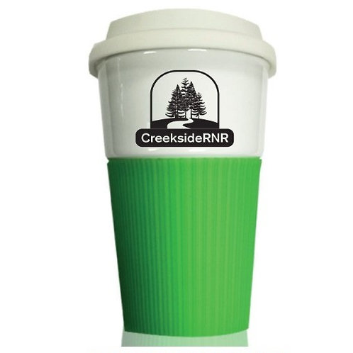 Creekside To-Go Coffee Mug