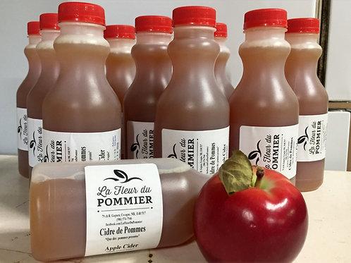 Apple Cider | La Fleur Du Pommier