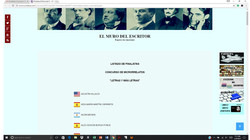 Agustin VIllacis Mejores poetas