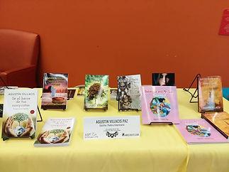 libros de Agustin Villacis Paz