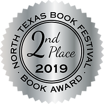 North texas book festival second place 2