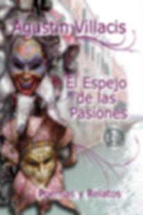 El espejo de las pasiones AGsutin Villac