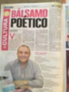 Los mejores poetas latinoamericanos Agustin Villacis Paz