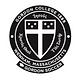Gordon Soccer Crest.png