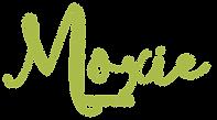 Moxie Floral Logo