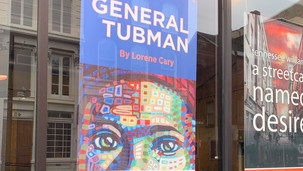 My General Tubman at Arden Theatre, Philadelphia, January 16-March 15, 2020