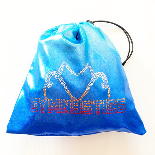 Gymnastics Ombré Bag