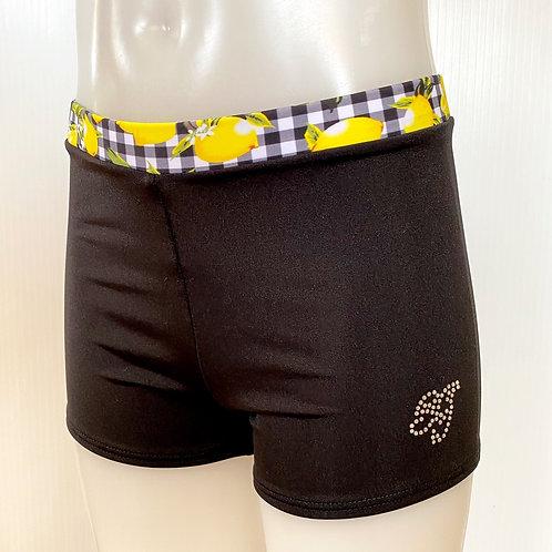 Lemon Shorts