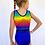 Thumbnail: Mandala Rainbow