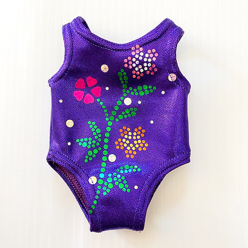 Passion Teddy Leotard