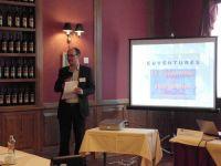 Vortrag: EU-Fördermöglichkeiten für Schulen in der Slowakei