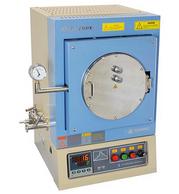 1100 °C Vacuum Chamber Furnace