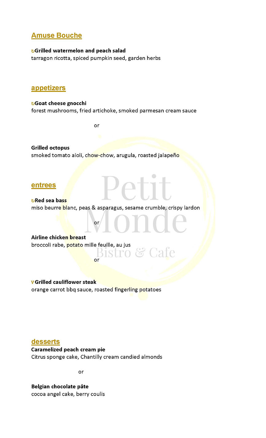BRUNCH ^0 DINNER menu late June FINAL_Pa