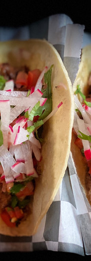 Lamb Tacos