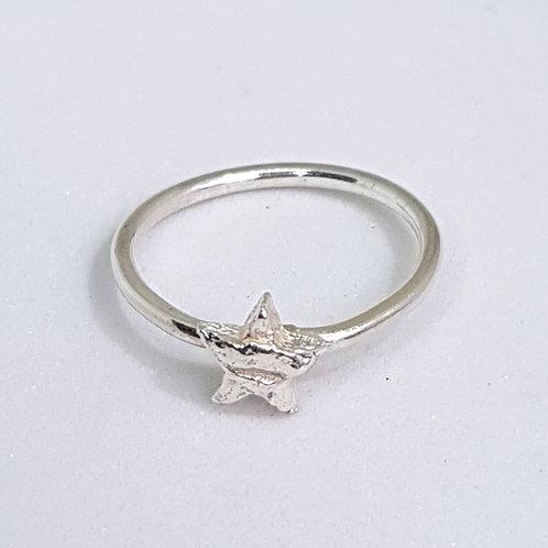 Minimalist Stacker Ring Skinni Minni Series