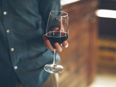 Другой магазин, другое вино