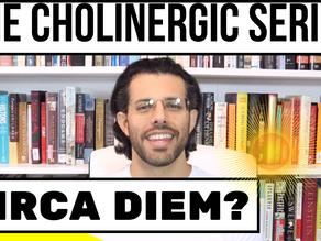 Choline: An Integral Circadian System (4)