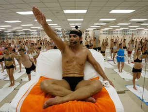 The Misconduct of Meditators: Introduction