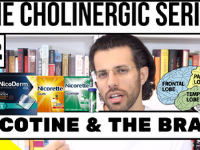 Cognitive Enhancement through Nicotine (12)