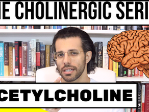 The Neurobiology of Choline (3)