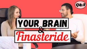 The Problem with Finasteride